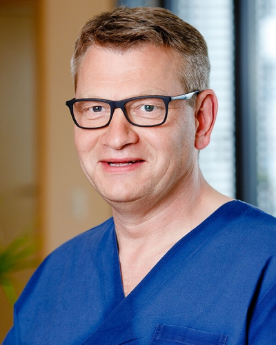 Dr. Philipp Horstmann