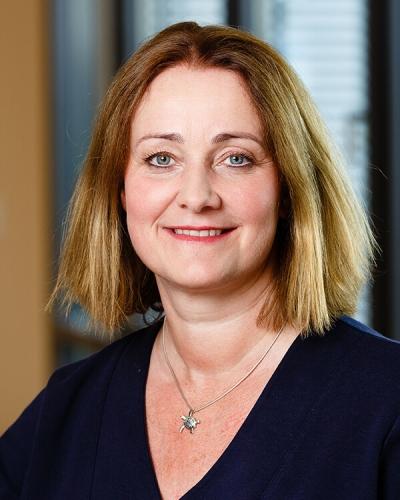 Martina Bergmann